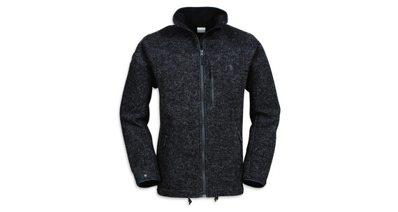 Tatonka Askim Men Jacket darkest grey